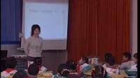 《葉青_稱贊》語文教學視頻,首屆全國中小學公開課電視展示活動一等獎