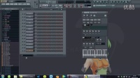 Fl Studio (水果)初级教程 第4课 果果