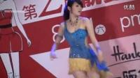 【萌主小仙】美女热舞舞曲DJ舞蹈肚皮舞 (13)
