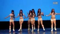 【萌主小仙】美女热舞舞曲DJ舞蹈肚皮舞 (105)