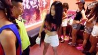 【萌主小仙】美女热舞舞曲DJ舞蹈拉拉队 (170)