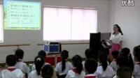 人音版四年級音樂《友誼的回聲》優質課教學視頻,金燕
