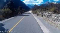 視頻: 騎行318