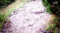 視頻: MTB Techniques (3) Mountainbike Braking Techniques#登山車151031