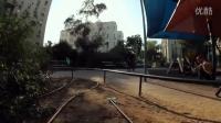 視頻: BMX STREET - Bruno Hoffmann - Red Bull VIDEO