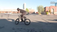 視頻: BMX - THE RIGGG RAIL JAM in Vegas by John Hicks