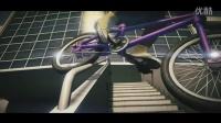 視頻: BMX STUNT MONTAGE