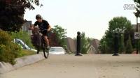 视频: Unexpected Thursday 25 - The Rise Street MTB