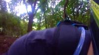 视频: 植物园破极限大摔