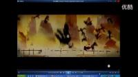 """初中英語教學視頻 Kung Fu Panda and His Dream教學視頻,2015年全省教育系統教學技能競賽""""信息技術創新教"""