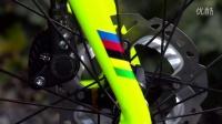 視頻: Trek Boone越野自行車