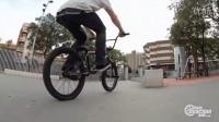 視頻: Dan Lacey - Chain Reaction BMX Team Edit 2013