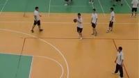高二體育教學視頻《籃球》體育名師工作室教學視頻