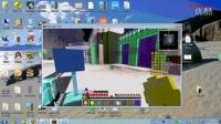 我的世界《MC星球計劃》服務器介紹視頻·