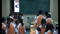 人教版高中思想政治必修2《處理民族關系的原則:平等、團結、共同繁榮》教學視頻,江西省,2014年度部級評優