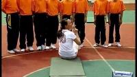 小學體育教學視頻《技巧前滾翻接后滾翻》第四屆全國體育觀摩課教學視頻