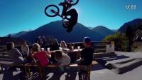 視頻: 神奇大逃脫:極限特技自行車