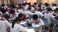 浙美版六年級美術下冊《用線畫人物》教學視頻,2014年優質課