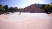 視頻: BMX Some Fun Clips in Spain - Alex Valentino(1)