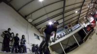 視頻: Webisode 6 BMX Session at Legacy and Game of BIKE!!