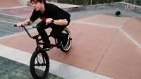 視頻: TCU BMX 24 - TYLER FERNENGEL IS ON SOME SHIT
