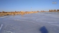 視頻: 冰上自行車