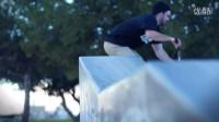 視頻: Motivacion 3 Teaser - Kike Rico in Seville - BMX