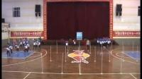 高中體育《足球運球繞桿》湖南省,2014學年度部級優課評選入圍優質課教學視頻