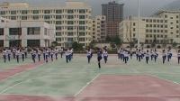 高中體育《武術——五步拳》甘肅省,2014學年度部級優課評選入圍優質課教學視頻