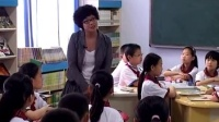 邯鄲市小學語文閱讀指導課《走近李白》優質課教學視頻