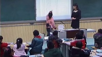 二年級數學上冊《數學廣角—搭配》教學視頻,鄭州市小學數學優課評比視頻