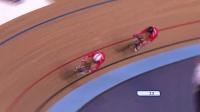 視頻: 2016倫敦場地世錦賽 女子爭先賽 決賽回顧