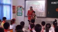 人教版小學品德與社會五年級上冊《獨特的民族風俗禮儀》優質課教學視頻