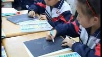 浙美版小學美術四年級《生長的植物》優質課教學視頻