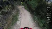 視頻: 廣州速降聯賽第一站雁鷹湖賽道,5次失誤