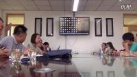 2015年濰坊立標之行視頻 語文課堂、讀書工程:潘主任