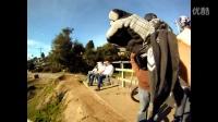 視頻: GoPro HD Hero Camera: Bike Jump Sessions