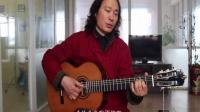 《梨花又開放》著名音樂人阿杜老師