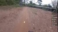 視頻: 極速周陽fifty-fifty深圳速降聯賽大運賽道比賽視頻