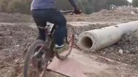 視頻: 這山地車玩的,那叫一個激情澎拜啊!