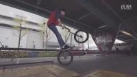 視頻: Oui Le People Tour - WTP BMX