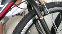 鳳凰自行車前輪和擋泥板安裝視頻
