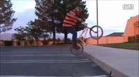 BMX - CREATIVE BIKE TRICKS PT. 3