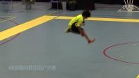(五級)2016年全國跳繩動作難度視頻(個人繩)