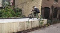 NYC SPOT CHALLENGE BMX