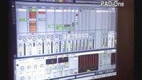 Vestax PAD-One played by Teezva pt.2 full
