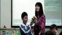 小學四年級美術優質課展示《蔬果的童話》深港版_黃老師