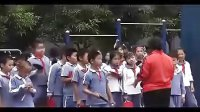 小學四年級體育優質課視頻視頻《乒乓球練習》_李老師