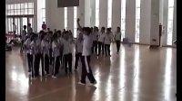 青春街舞 人教版_初二體育視頻